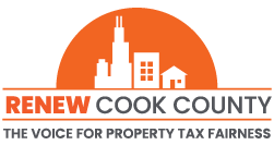 Renew Cook County Logo